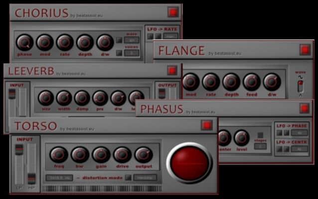 beatassist - Modulation Studio