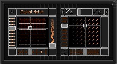 TED - Digital Nylon
