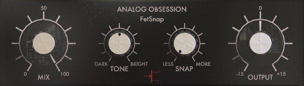 Analog Obsession - FetSnap