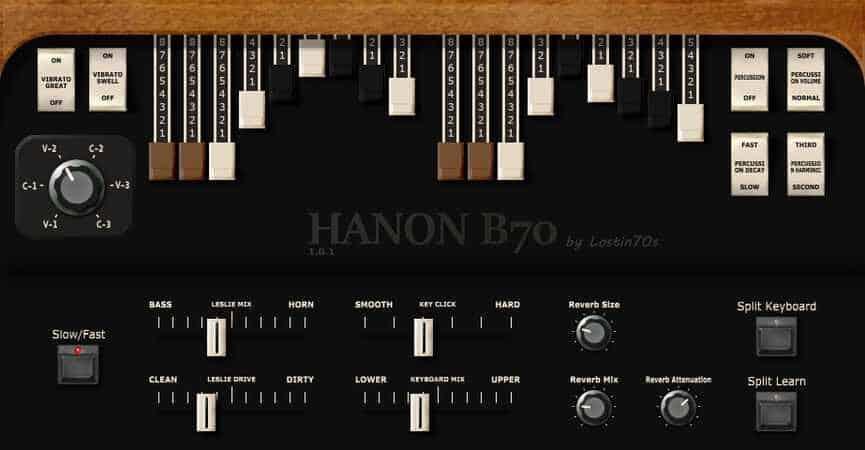 lostin70s - HaNon B70