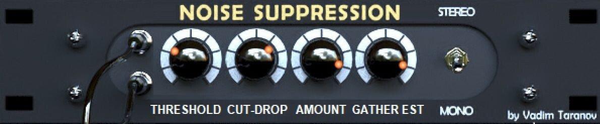 Vadim Taranov - Noise Suppression