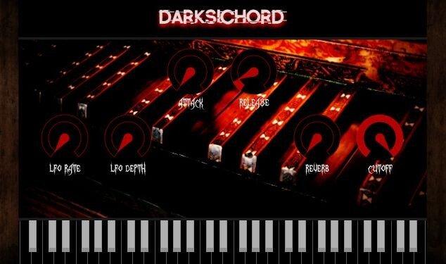 Electronik Sound Lab - Darksichord